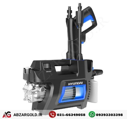 کارواش حرفه ای هیوندای القایی مدل  HP1430