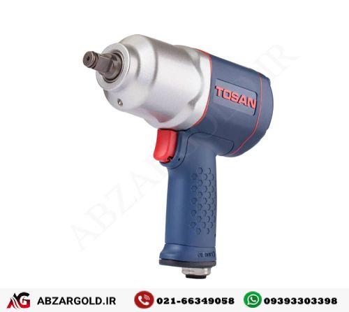 بکس بادی 1/2 اینچ توسن TP12-5065