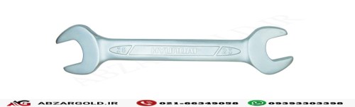آچار دو سر تخت 17-16 هیوندای HT-1167