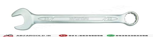 آچار یک سر رینگ 22 هیوندای HT-1322