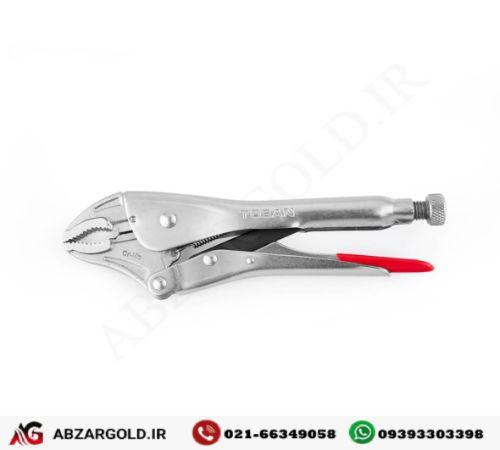 انبر قفلی 5 اینچ توسن T2011-5