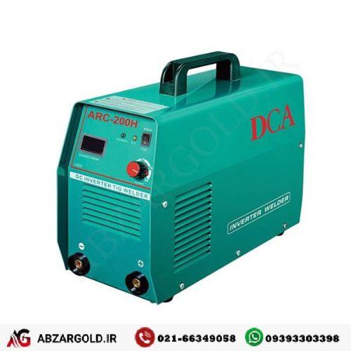 اینورتر دی سی ای مدل ARC 200 H