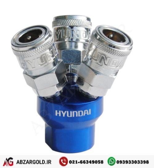 تبدیل باد 1 به 3 هیوندای HQG3-C