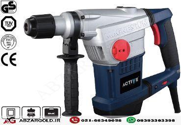 بتن کن 1250 وات اکتیو AC-2540T