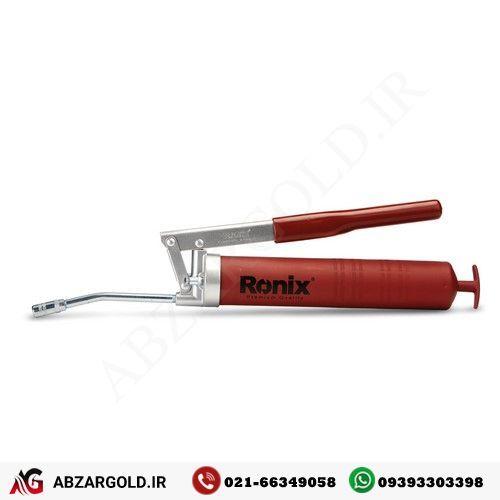 گریس پمپ رونیکس RH-4301