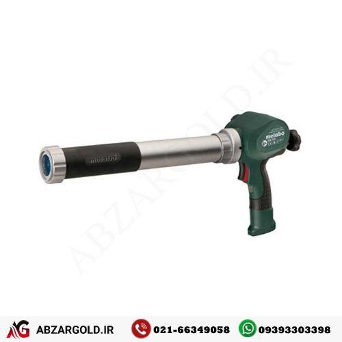 تفنگ چسب حرارتی شارژی متابو مدل KPA10.8600