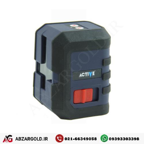 تراز لیزری اکتیو مدل AC-6702E1