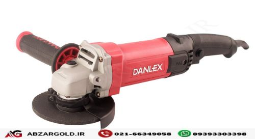 مینی فرز 1100 وات دنلکس مدلDX - 2311