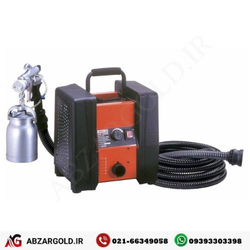 پیستوله برقی 1400 وات T328 – AGP