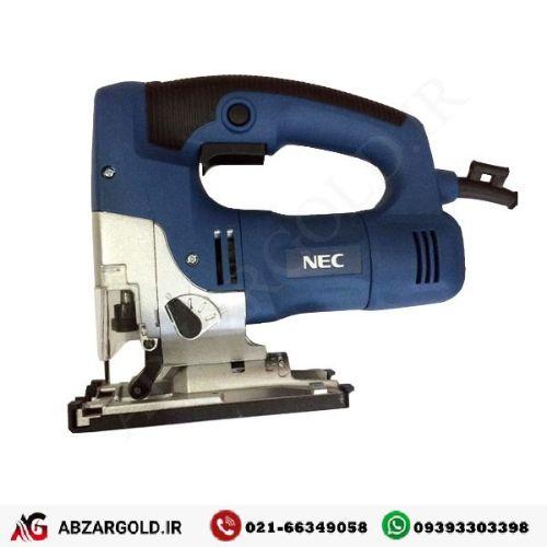 اره عمود بر گیربکسی NEC مدل 7550