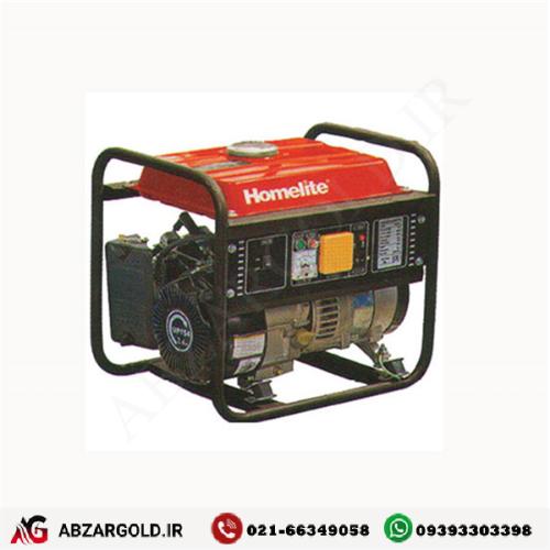 ژنراتور برق هوم لایت مدل  HGN 1200A