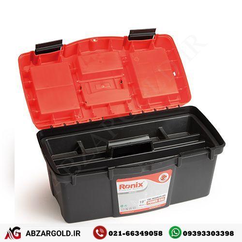 جعبه ابزار 19 اینچ رونیکس RH-9122